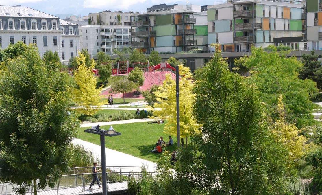 Nature en ville : oui, mais comment ?