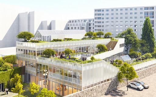 Logement social institutionnel : l'exemple de RATP Habitat